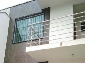 Casa Nova no São Pedro