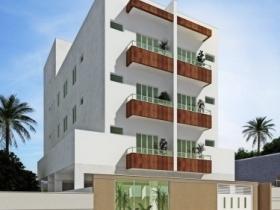 Apartamentos novos - Grã Duquesa