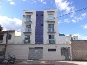 Apartamento no Vila Bretas - próximo à UFJF-GV (campus FAGV)