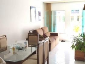Apartamento Geminado Sem Condomínio - Lagoa Santa - 02 vagas - Armários Completos