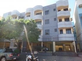Apartamento Esplanadinha
