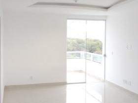 Apartamentos Novos - Maria Eugênia